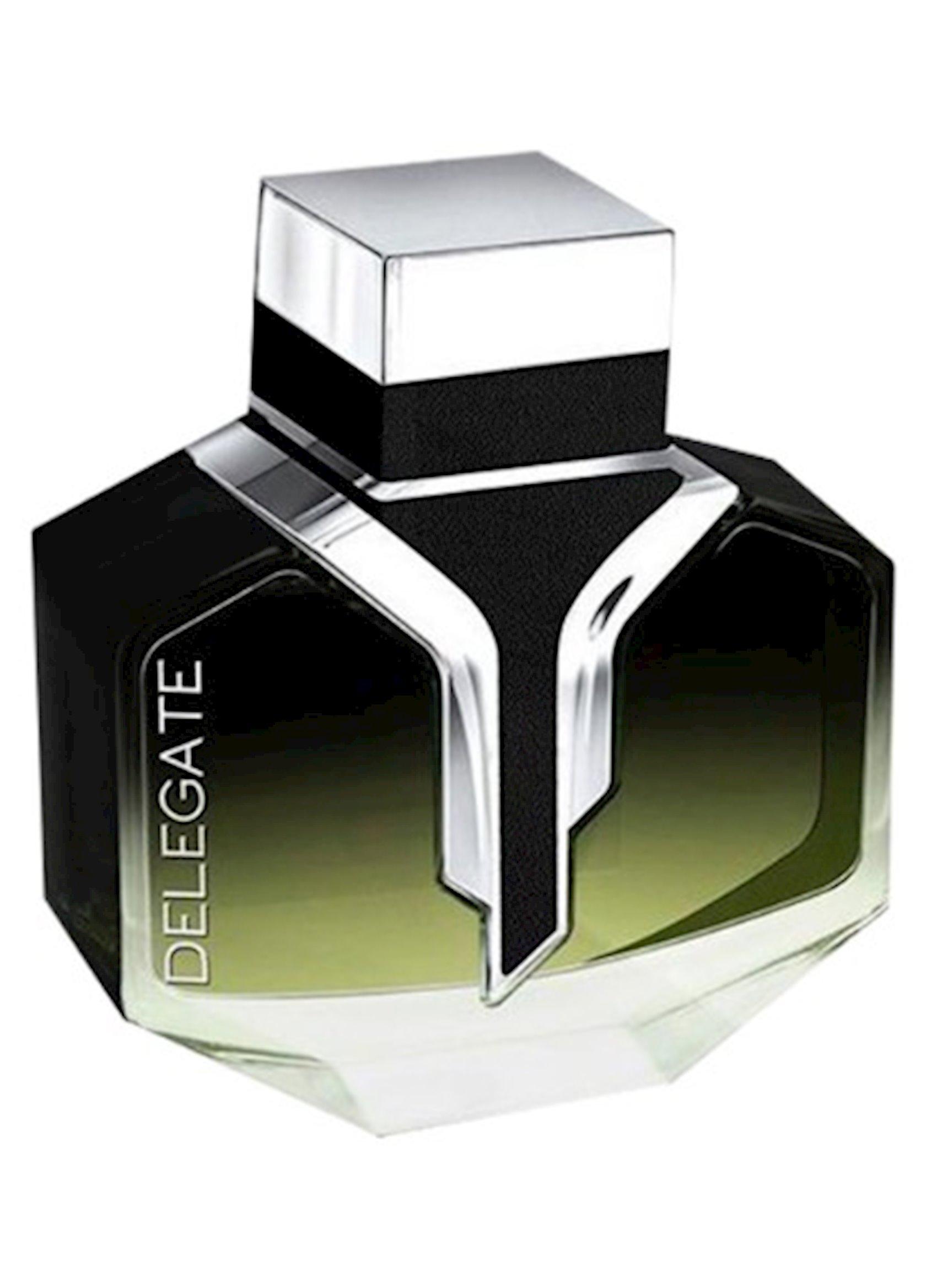 Kişilər üçün tualet suyu Prive Parfums Deligate Man, 100 ml