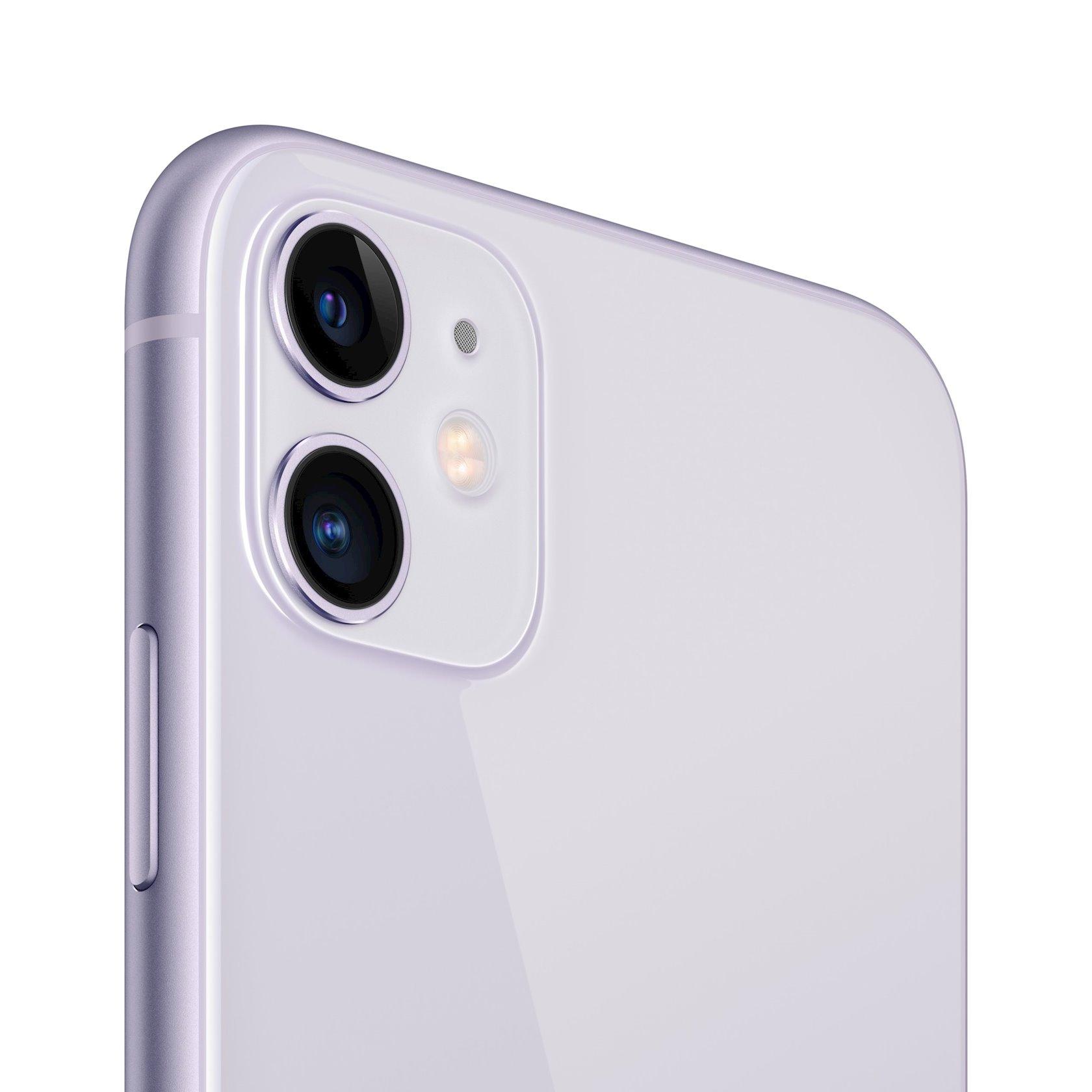 Smartfon Apple iPhone 11 4GB/64GB Purple