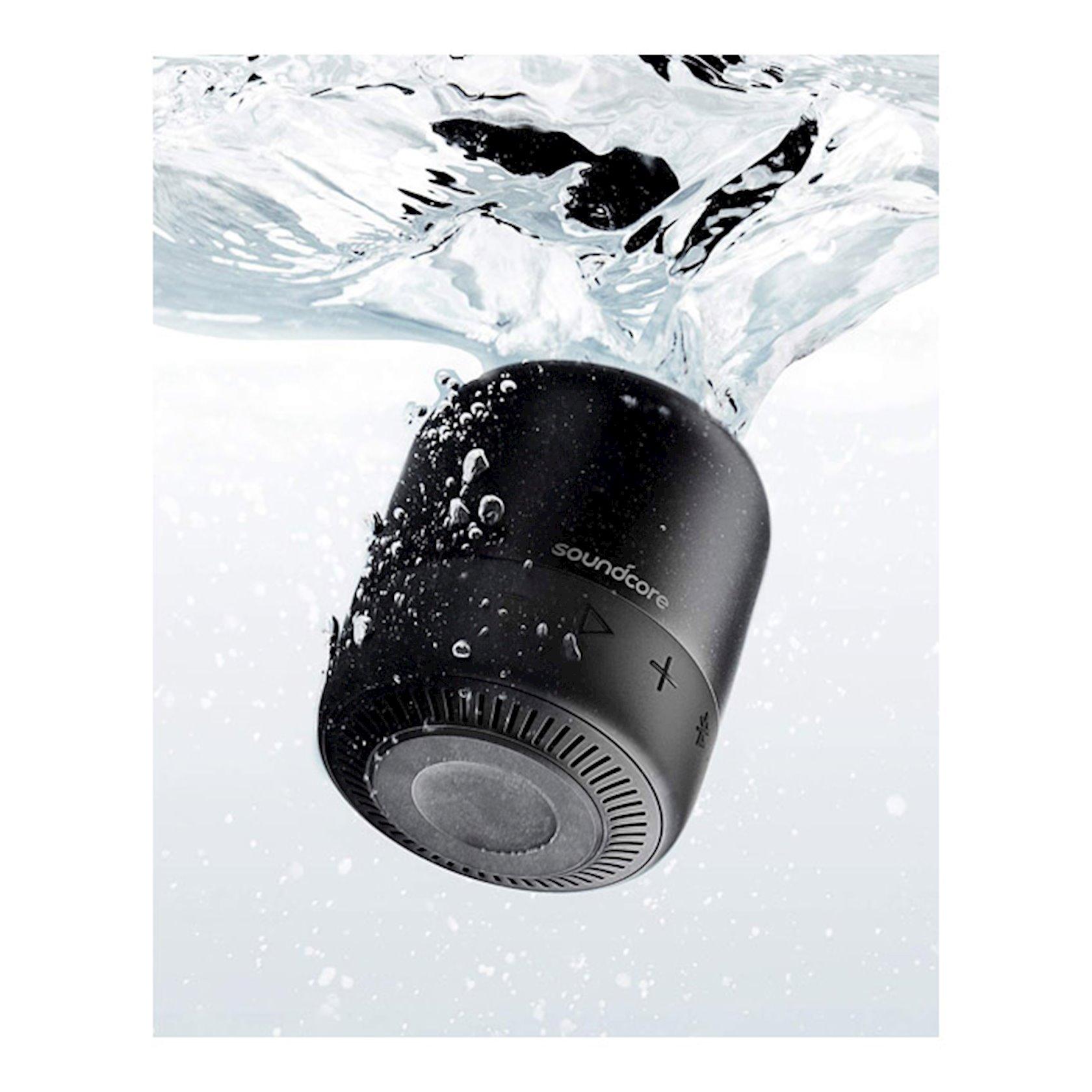 Portativ dinamik Anker SoundCore Mini 2 Black