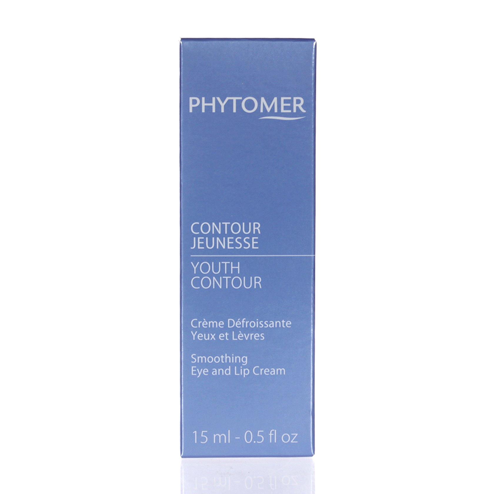 Bərpaedici krem gözətrafı dəri və dodaqlar üçün Phytomer 15 ml