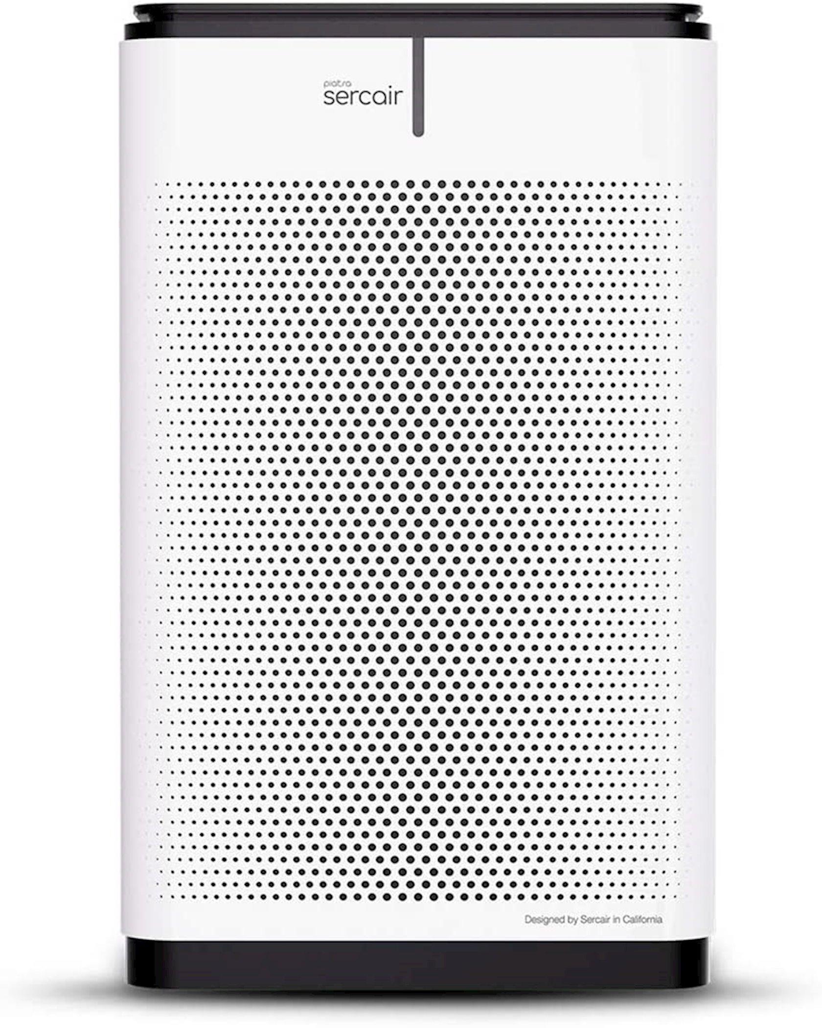 Hava təmizləyici Sercair Piatra Air Purifier HEPA filter, UV sistemli