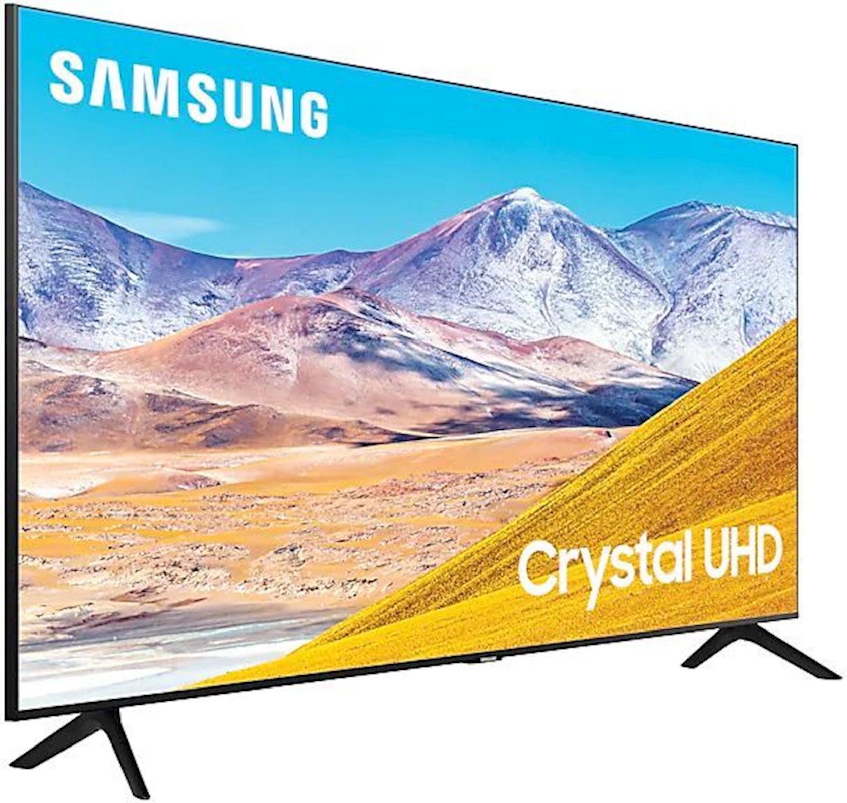 Televizor Samsung UE75TU8000UXRU