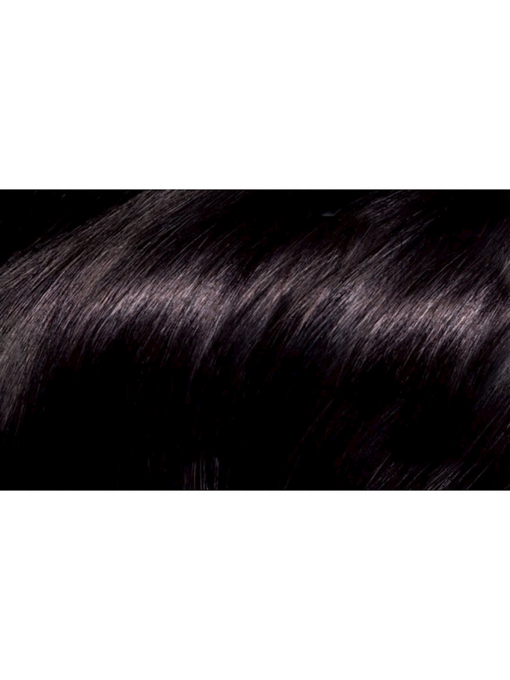 Saç üçün qalıcı krem-boya L'Oreal Paris Casting Creme Gloss ammonyaksız 200 Qara qəhvə