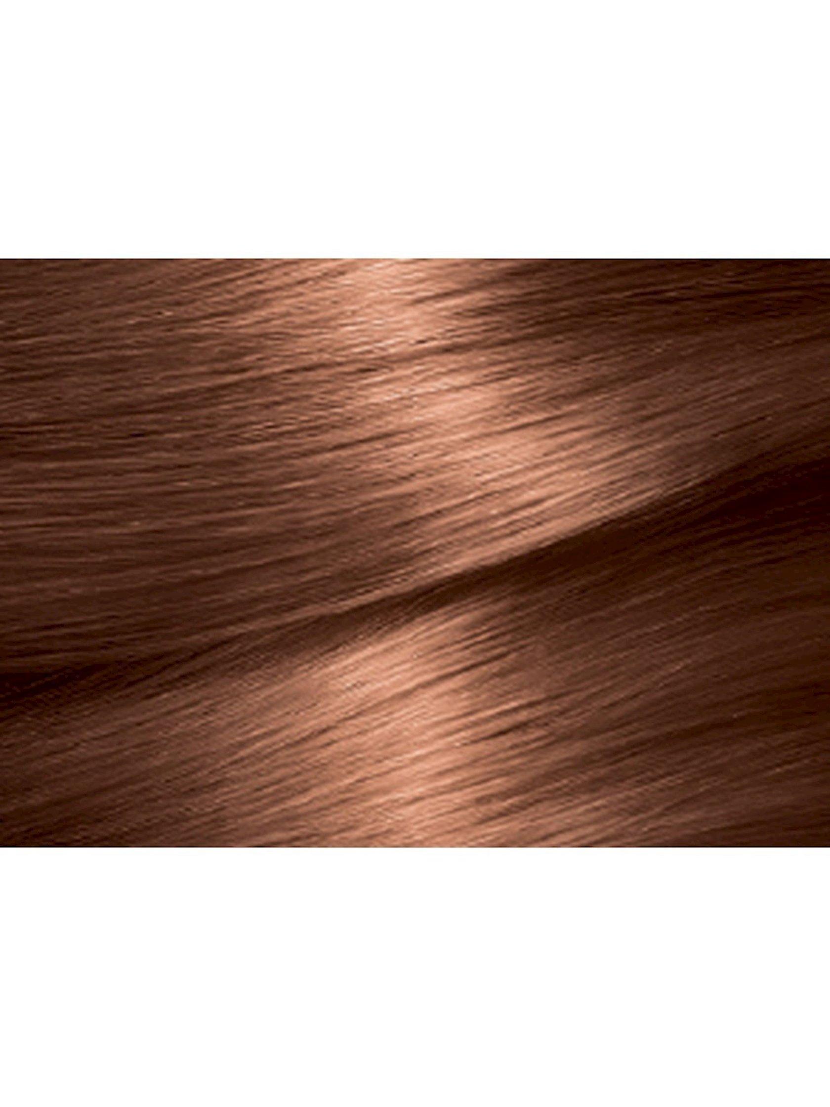 Saç üçün qalıcı krem-boya Garnier Color Naturals 6.23 Sədəfli badam