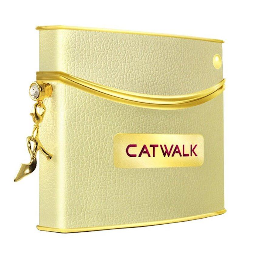Tualet suyu Emper Catwalk, 100 ml