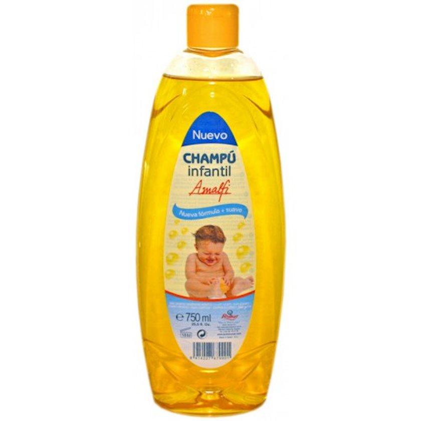 Uşaq üçün şampun Amalfi Bala, 750 ml