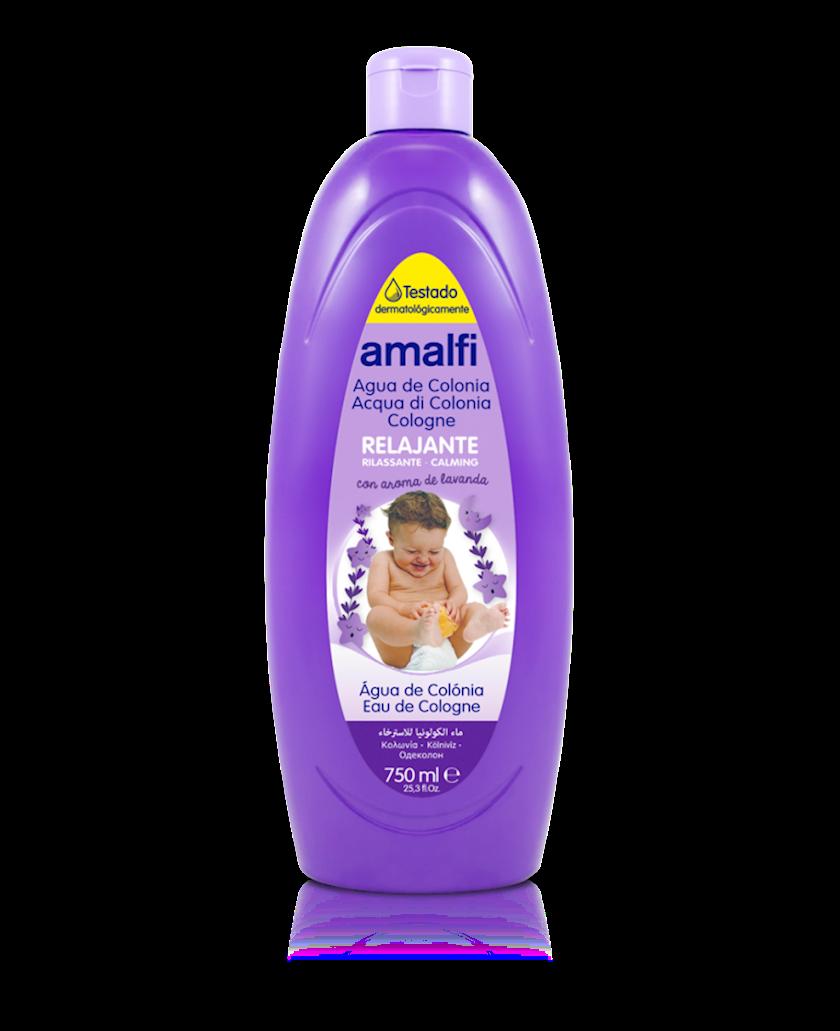 Uşaq üçün çimmə geli Amalfi Calming Baby, 750 ml
