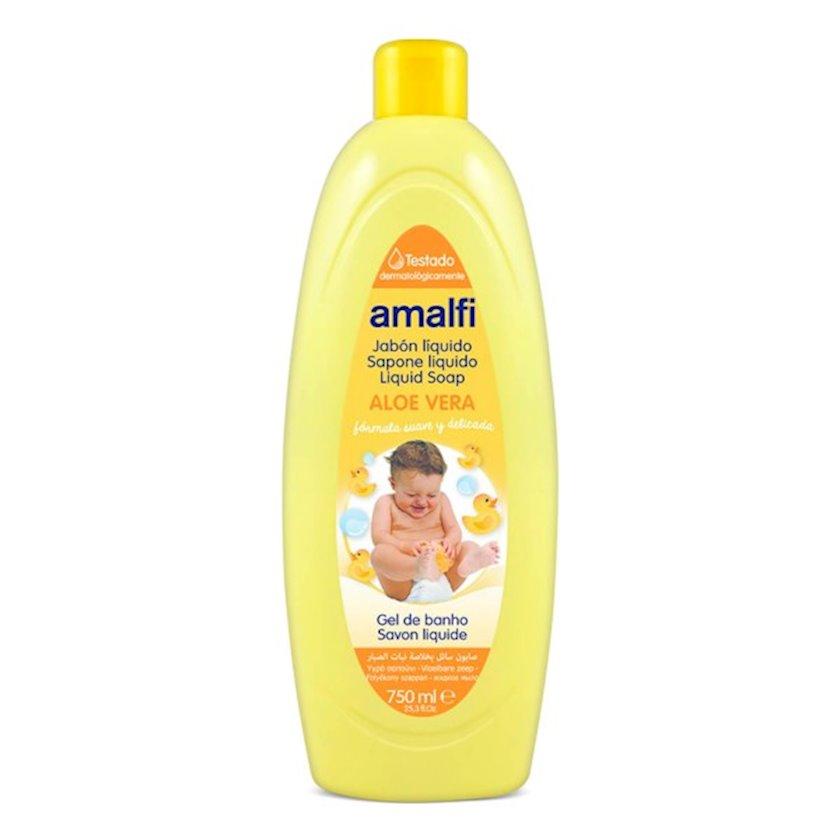 Maye uşaq sabunu Amalfi Aloe Vera, 750 ml