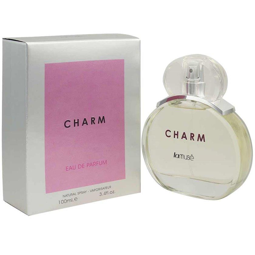 Qadın ətir suyu Lattafa Perfumes La Muse Charm 100 ml