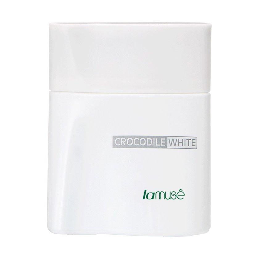 Kişilər üçün ətir suyu Lattafa Perfumes La Muse Crocodile White 100 ml