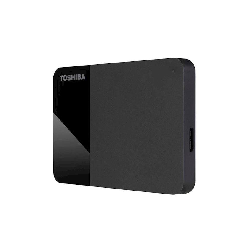 Xarici sərt disk Toshiba HDD Canvio Ready HDTP 2T (HDTP320EK3AA)