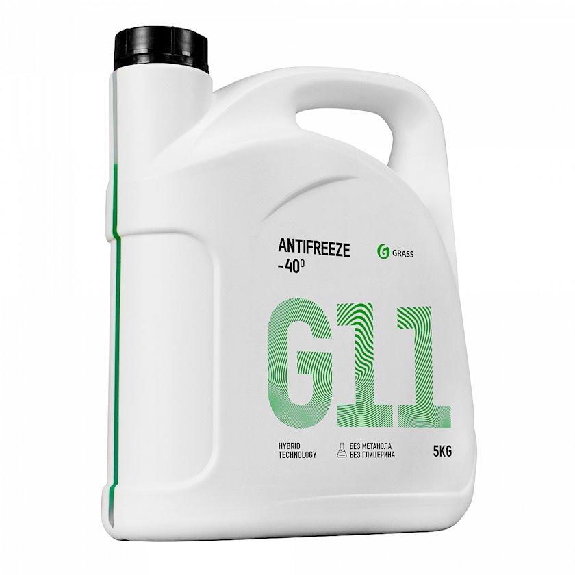 Antifriz Grass G11 (-40) 5 l