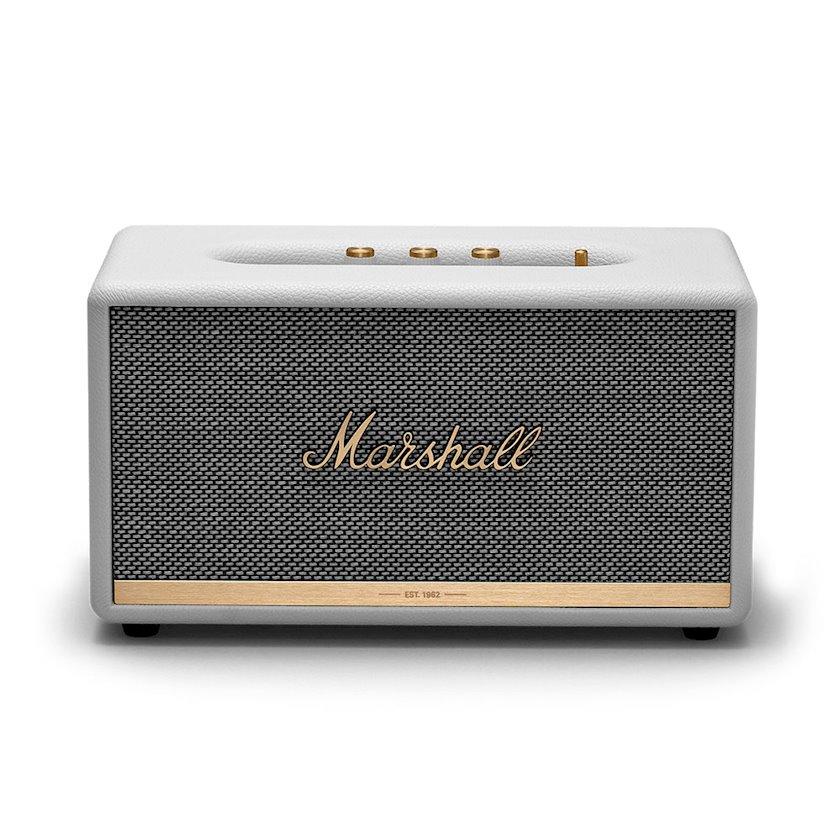 Portativ dinamik Marshall Louder Speaker Stanmore 2 Bluetooth White