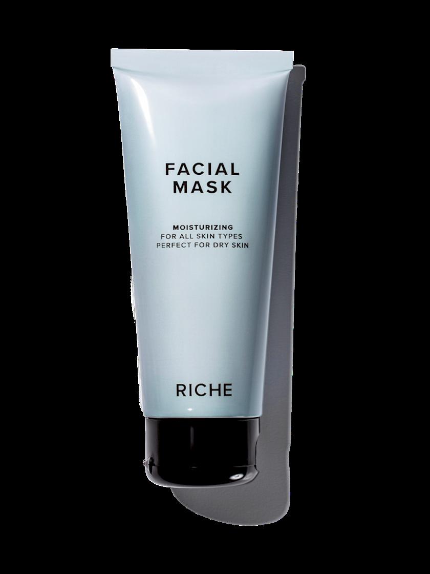 Maska üz üçün Riche Facial Mask Moisturizing 75 ml