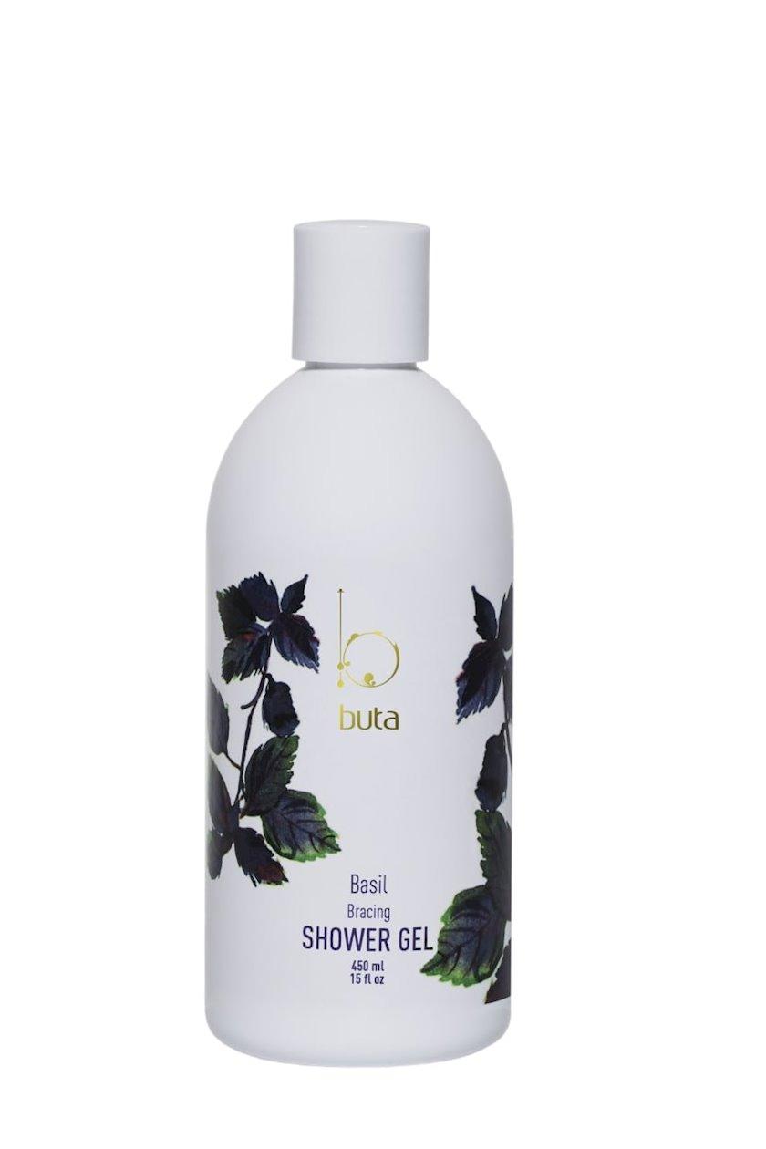 Gümrahlaşdırıcı duş geli Buta Essencial Reyhan 450 ml