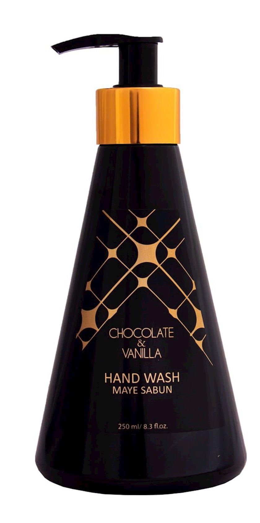 Maye sabun Chocolate&Vanilla Hand Wash 250 ml