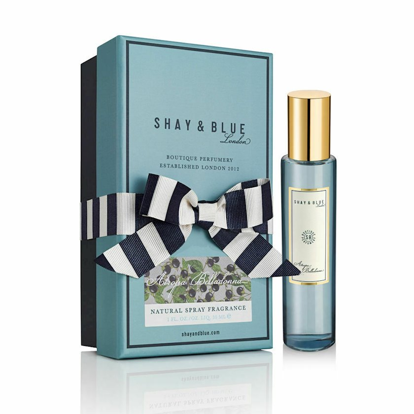 Ətir suyu Shay & Blue London Atropa Belladonna Eau de Parfum Spray 30 ml