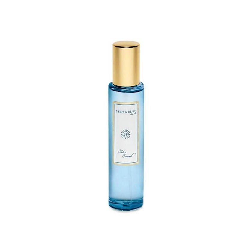 Ətir suyu Shay & Blue Salt Caramel Natural Spray Fragrance 30 ml