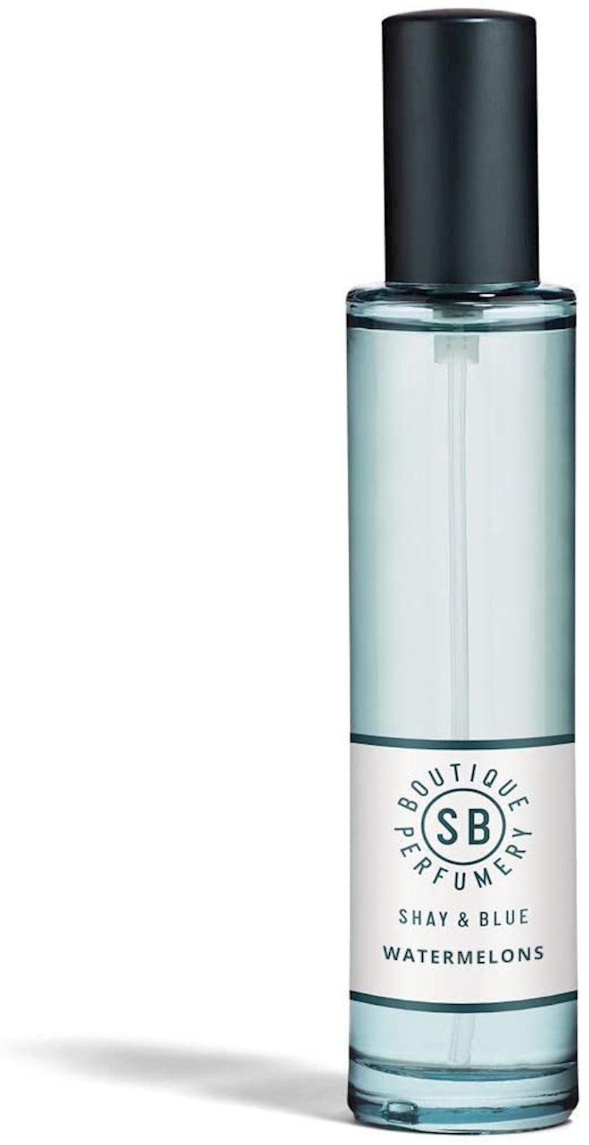 Ətir suyu Shay & Blue Watermelons Natural Spray Fragrance 30 ml