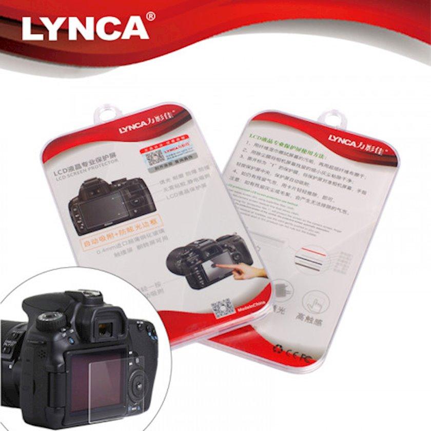 Sony A6400/A5000/A6300/A6600/A6000 üçün Lynca qoruyucu ekran