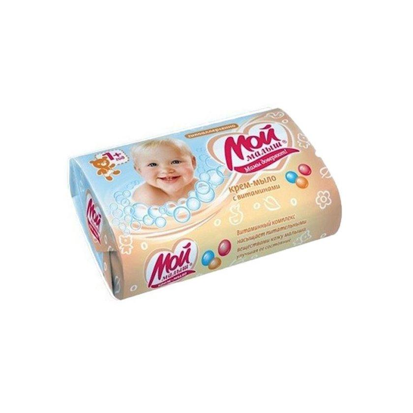 Uşaq sabunu Мой Малыш Vitamin Kompleksi 100 q