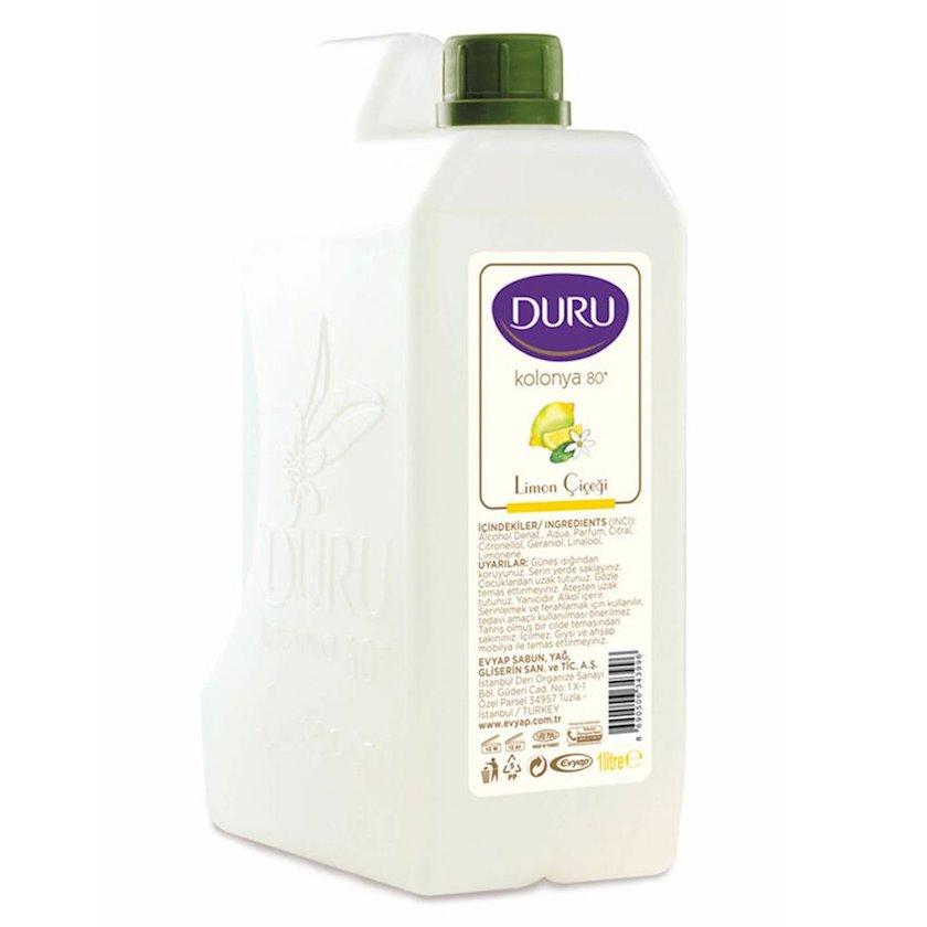 Təraşdan sonra odekalon Duru Lemon, 1000 ml
