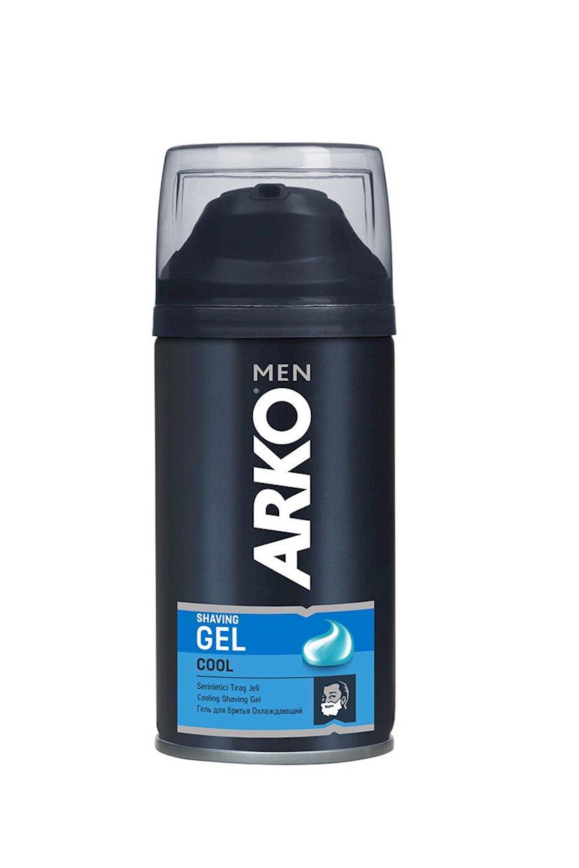 Təraş geli Arko Cool, 75 ml