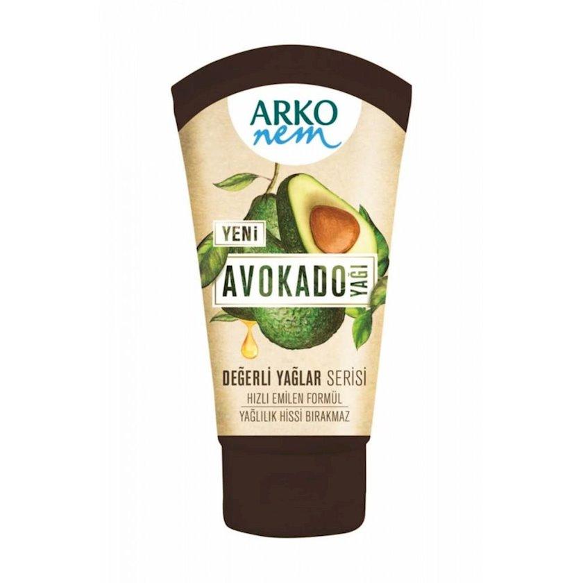 Krem Arko Nem dəyərli avokado yağları ilə, 60 ml
