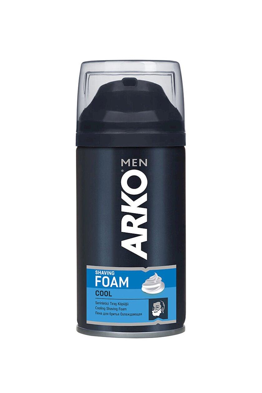 Təraş köpüyü Arko Men Cool 100 ml
