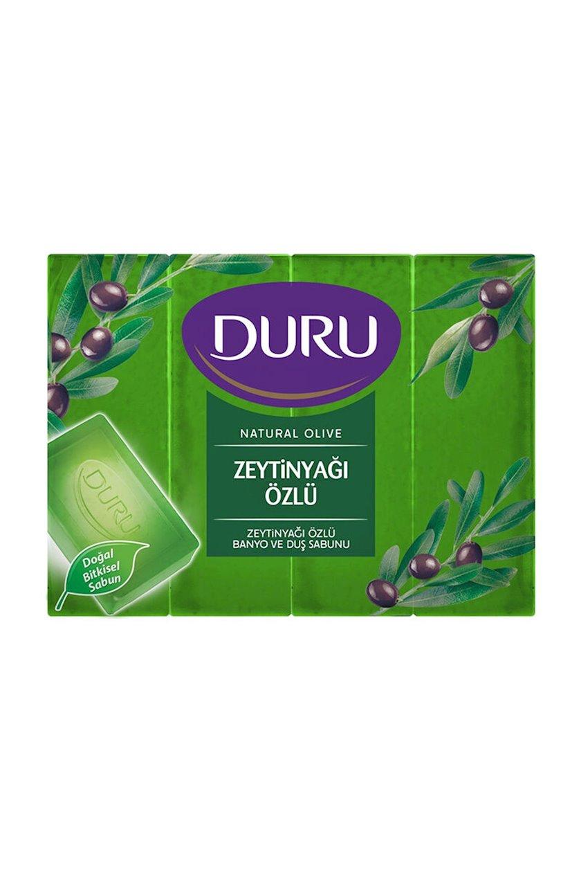 Əl sabunu Duru Fresh Sensations Zeytun Yağı 4 əd x 150 q