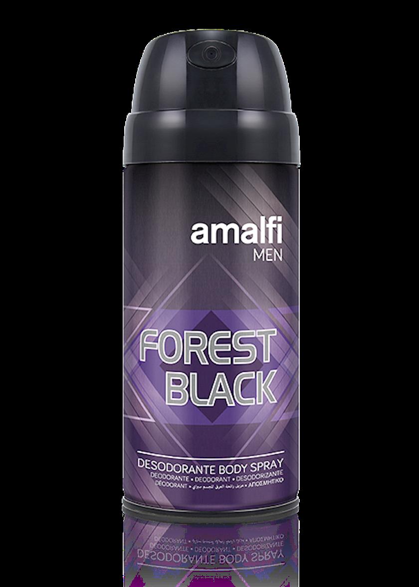 Dezodorant Amalfi Forest black 150 ml