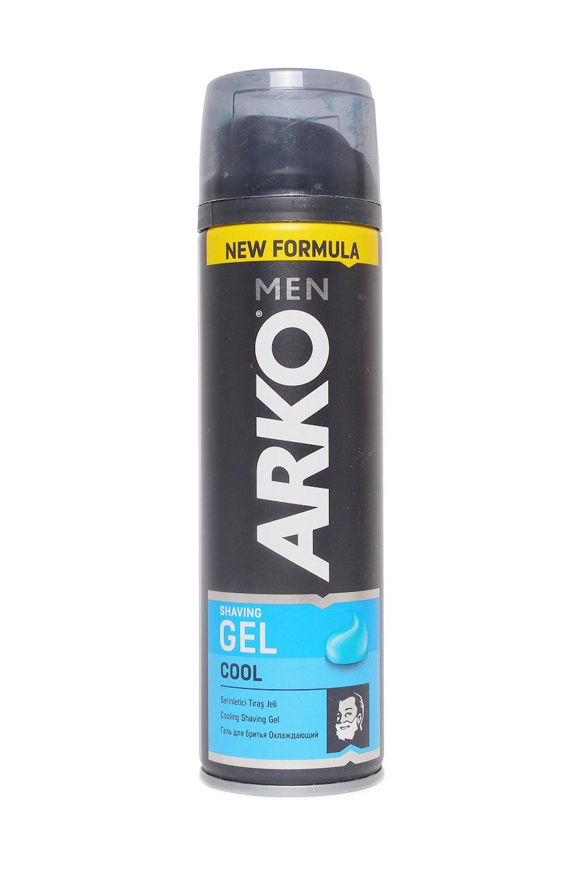 Təraş geli Arko Cool 200 ml