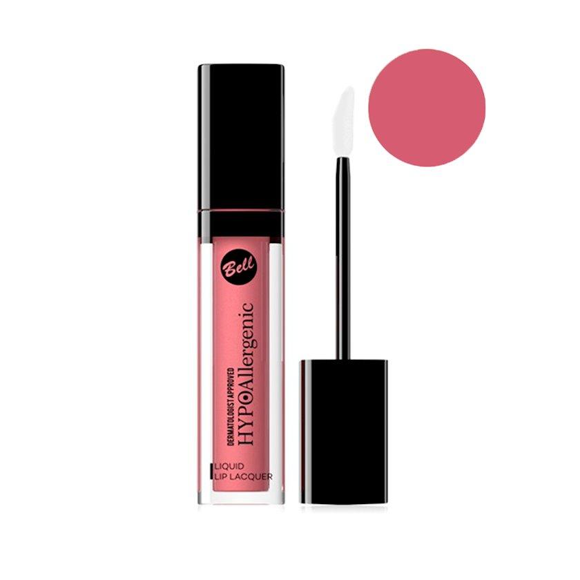 Dodaq üçün lak parıldadıcı Bell Cosmetics HypoAllergenic Liquid Lip Lacqueri çalar 05