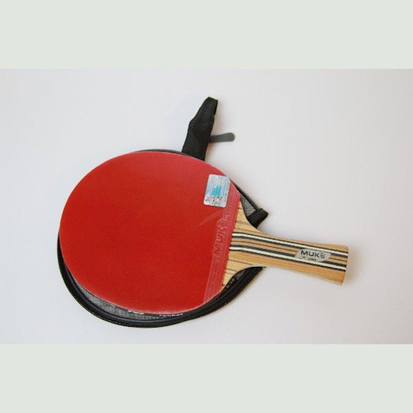 Weinixun stolüstü tennis raketka üçün taxta qulp