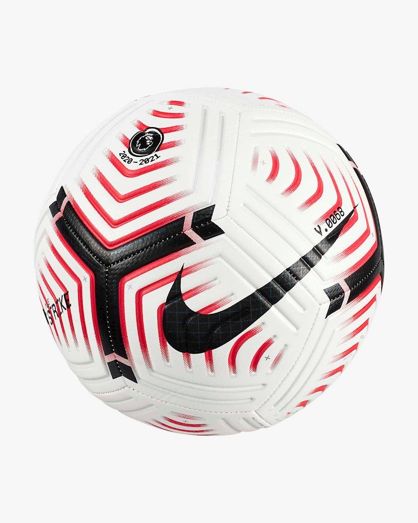 Futbol topu Nike Strike Premier League 20/21, ağ, ölçü: 5