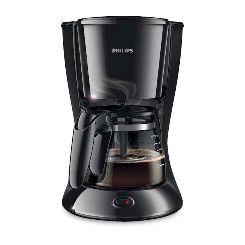 Qəhvədəmləyən Philips HD7432 20 Black