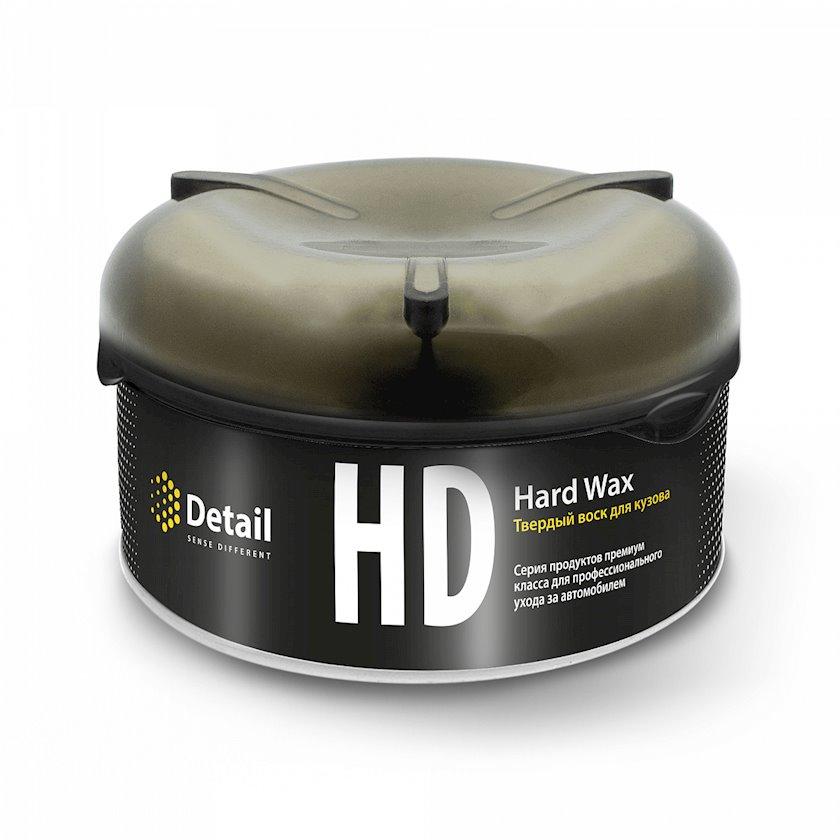 Qatı vosk Grass Hard Wax HD 200 ml
