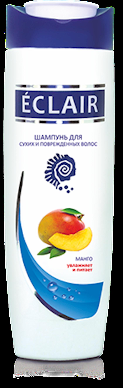 Şampun Eclair Okean təravəti 400 ml