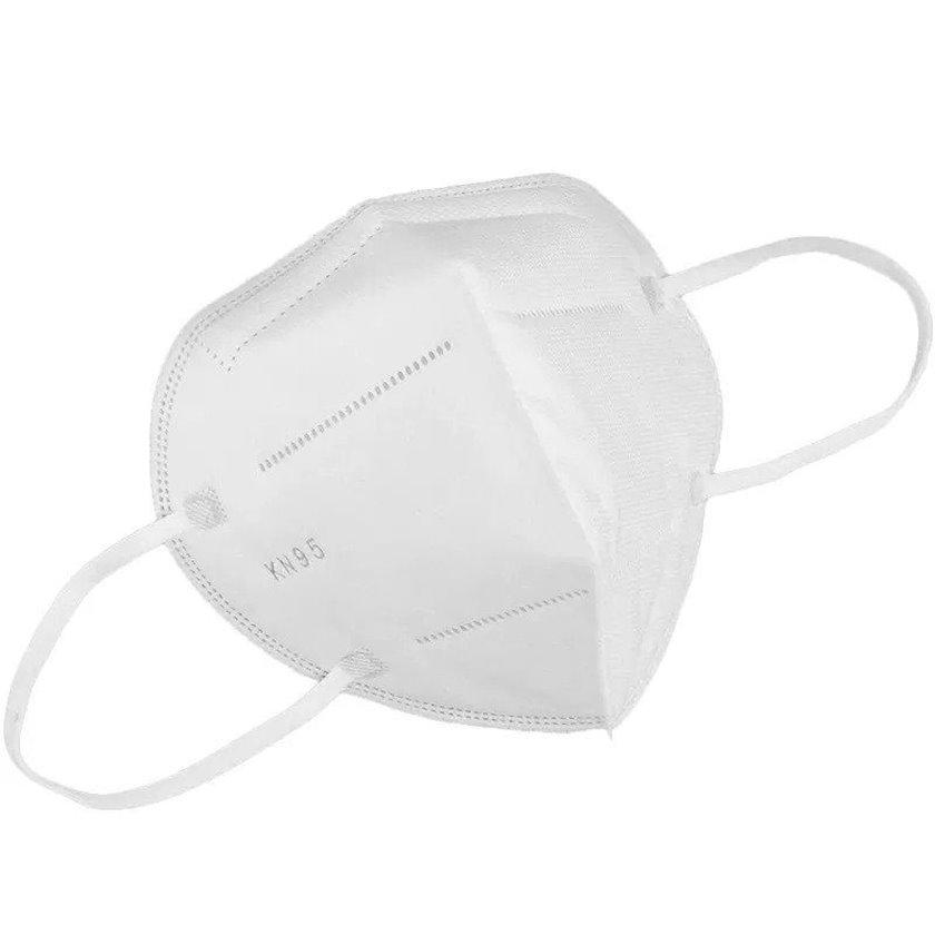 Respirator KN-95 qapaqsız 5 əd