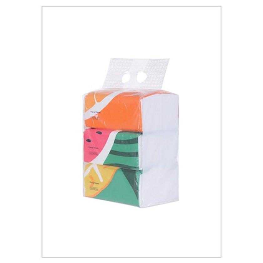Salfetlər dəsti Miniso Pop-up Tissues