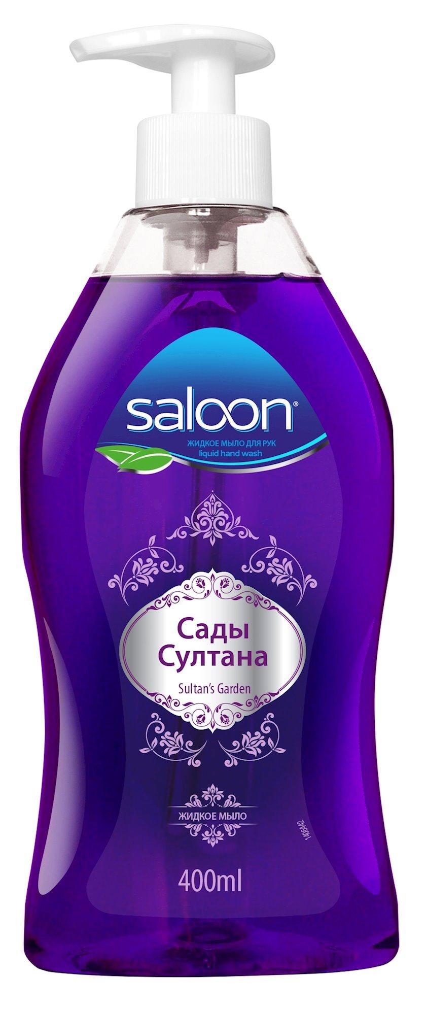 Maye sabun Saloon Sultanın bağçaları, 400 ml
