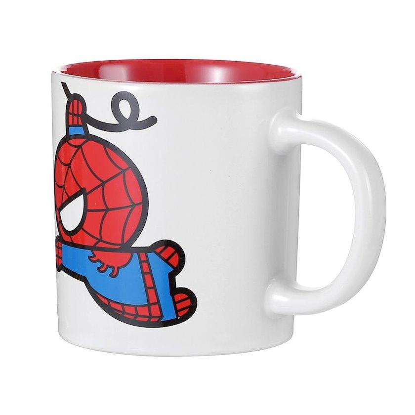 Keramik fincan Miniso Marvel Hörümçək аdam