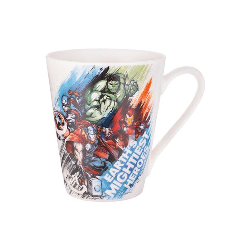 Keramik fincan Miniso Marvel