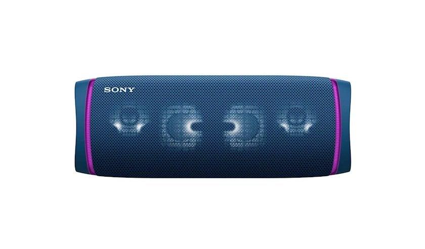 Portativ səsgücləndirici Sony SRS-XB43 Blue