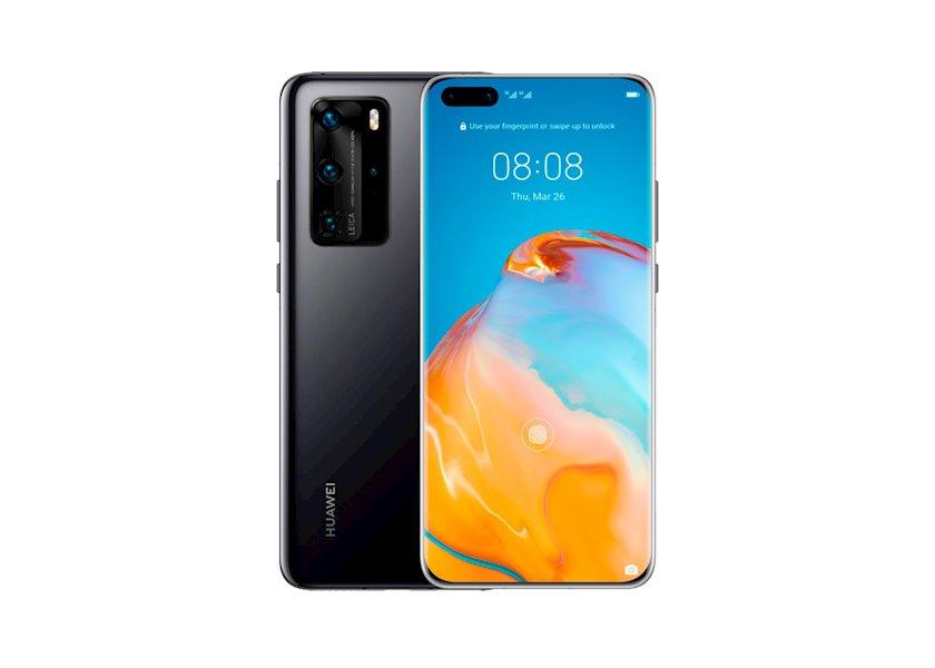 Smartfon Huawei P40 8GB/128GB Black