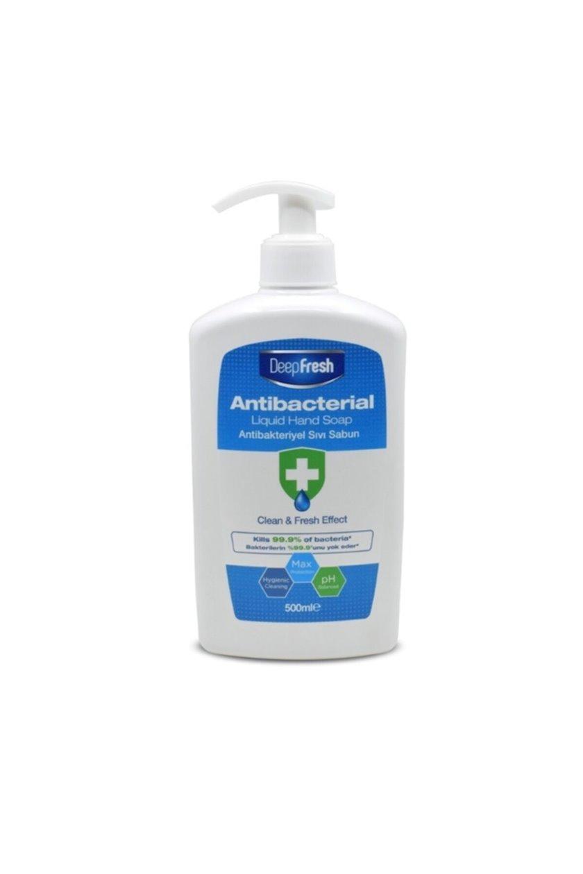 Maye sabun Deep Fresh Antibakterial 500 ml