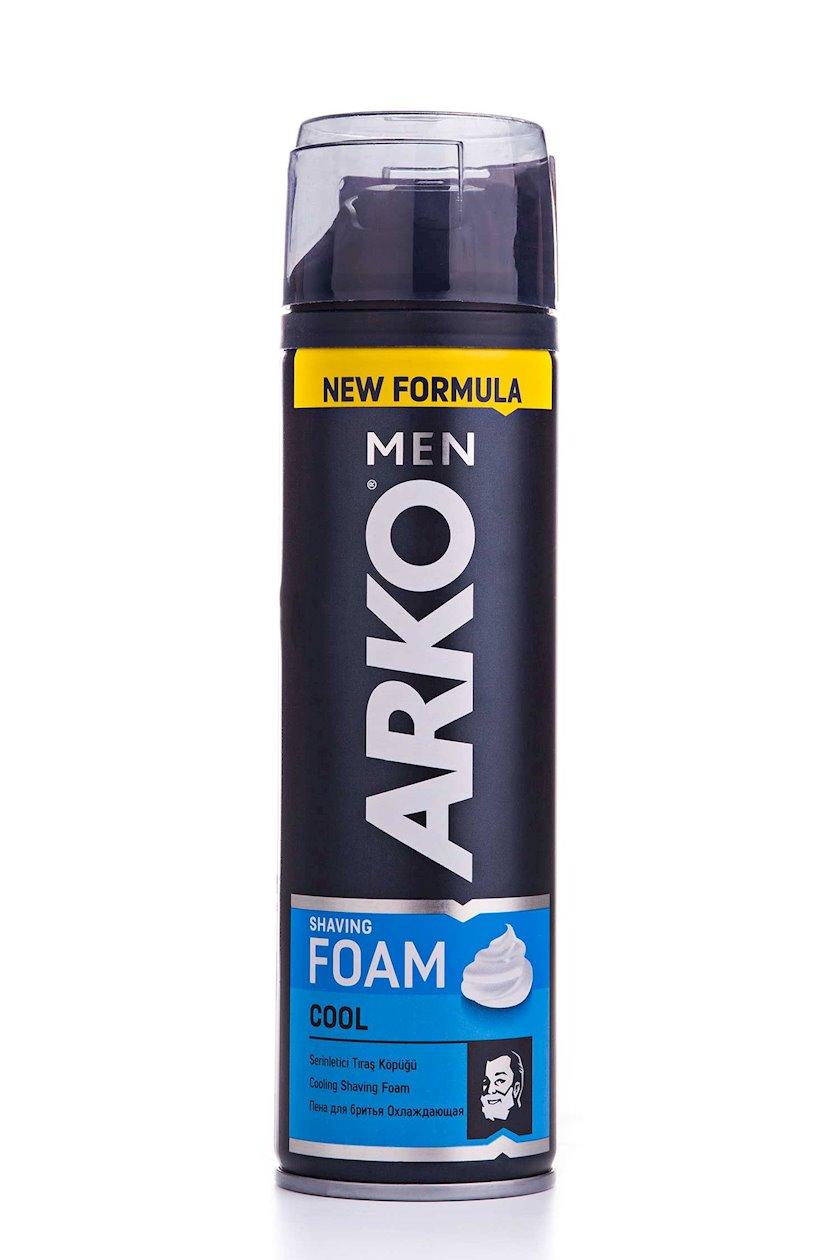 Təraş köpüyü Arko Cool 200 ml