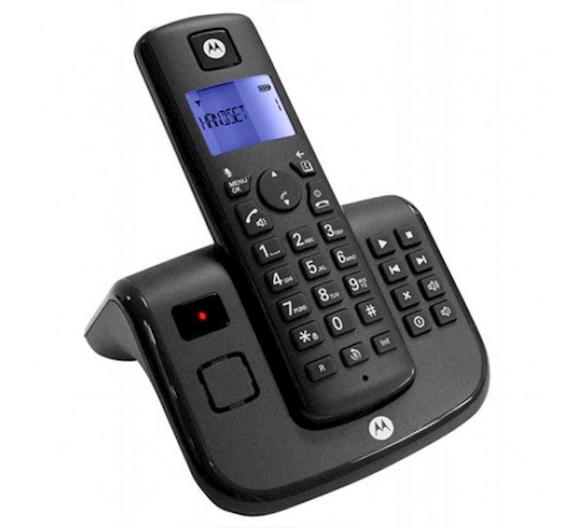 Radiotelefon Motorola T211, Black