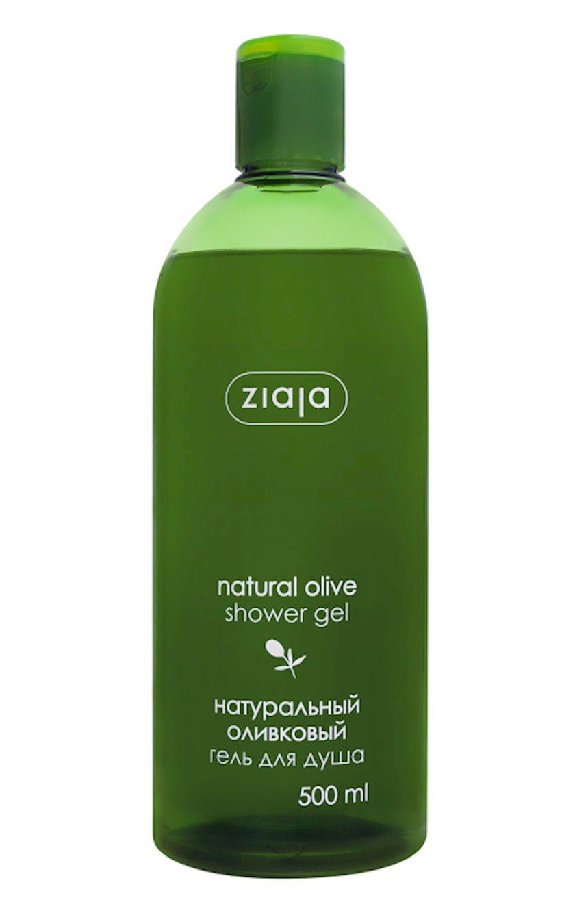 Gel duş üçün Ziaja Olive oil shower gel 500 ml
