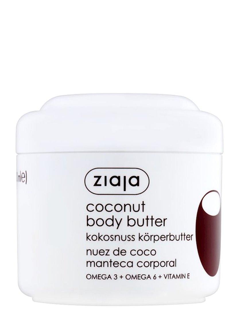 Krem-bater bədən üçün Coconut 200 ml